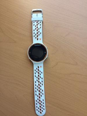 Reloj Garmin Forerunner 620 Blanco