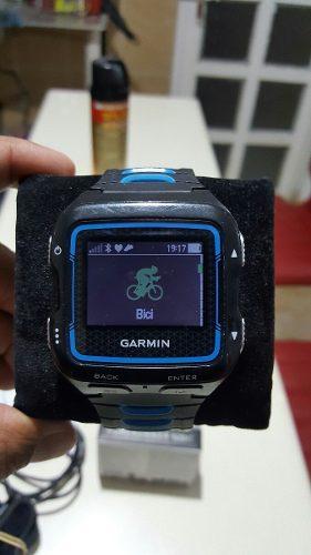 Reloj Garmin Triatlon &ironman Seminuevo