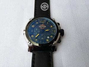 Reloj harley cronografo