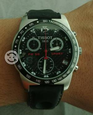 Reloj tissot nascar swiss made