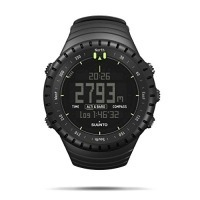 Suunto Core All Black Military Mens Outdoor Sports Watch Ss0