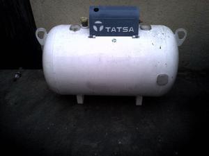 Tanque de gas estacionario Tatsa seminuevo