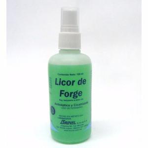 Licor De Forge