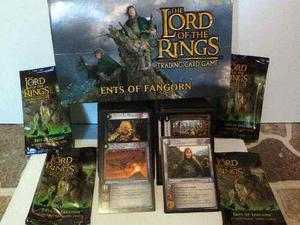 Lord Of The Rings Trading Card Game Ents Of Fangorn Lote