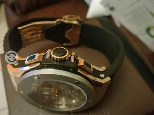 Reloj de lujo para caballero NUEVO