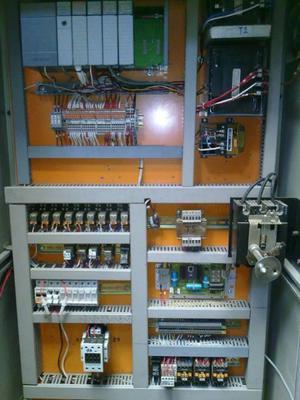 Servicios de Automatización y Control entre otros.