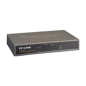 Switch No Administrable Tp-link Tl-sfp 8 Puertos