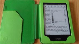 Amazon Kindle Paperwhite Wi Fi. Ey21 Y Funda Smart.