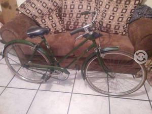 Bicicleta inglesa raleigh rodado 26