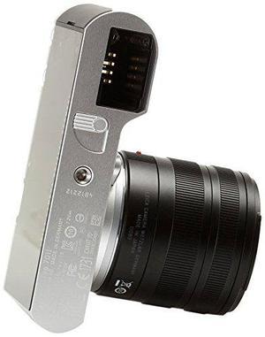 Leica  Lithium-ionen-akku Bp-dc13 For Leica T (silver