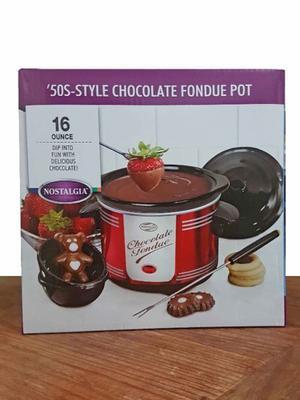 Máquina Para Derretir Chocolate NUEVO