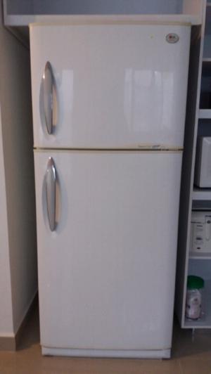 Refri y micro LG
