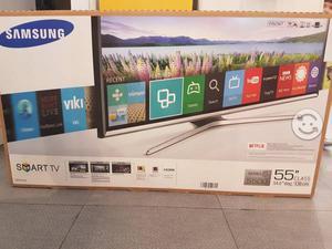 Samsung de 55 PULGADAS nueva sellada