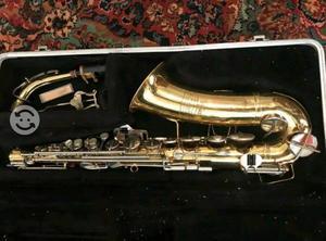 Saxofon Bundy Selmer made in USA