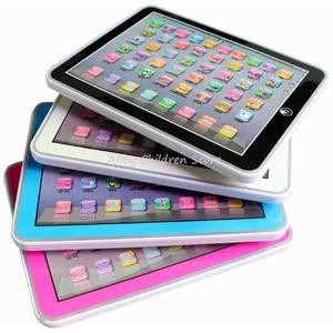 Tablet Juguete Educativo Niñas Niños Mini Lap Bebés