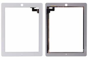 Touch Ipad 2 Modelo A A En Color Blanco Y Negro