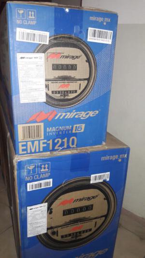 minisplit 1 ton Inverter Mirage