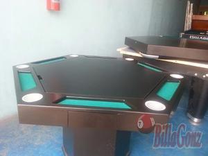 Mesa De Juegos (oferta)