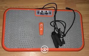 Powerfit aparato ejercicio