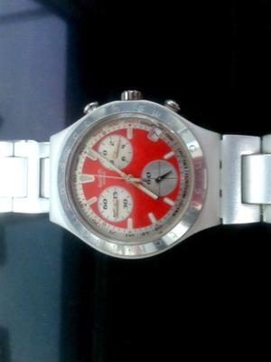 RELOJ SWATCH IRONY 4 JEWELS