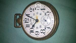 Reloj ELGIN de colección