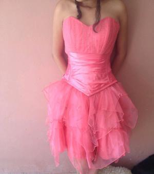 Vestido de XV años (NUEVO)