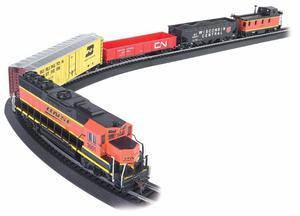 A la venta Set de Trenes