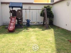 Juego de jardin para niños