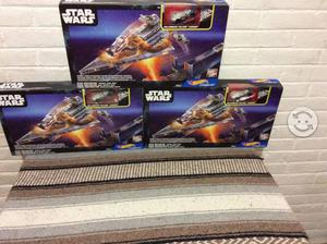 Pista destructor hot wheels star wars