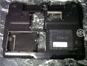 Carcasa Inferior O Base. Laptop Hp Pavilion Tx