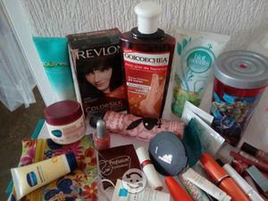 Cosmeticos variados