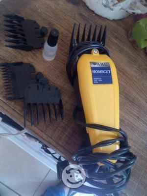 Maquina de cortar cabello