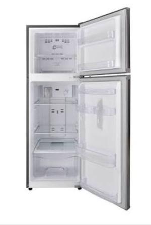 Refrigerador Daewoo 13 pies acero inoxidable
