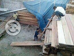 Remato lote de madera