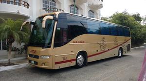 Renta de Autobuses en Chimalhuacan