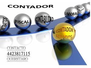 contadora - Anuncio publicado por ccpacursos-qro