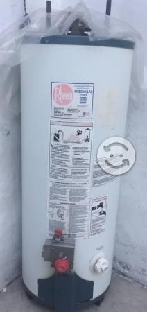 Boiler de depósito de 76 lts. Rheem