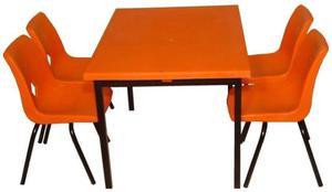 Mobiliario para preescolar kinder sillas posot class for Mesas para preescolar