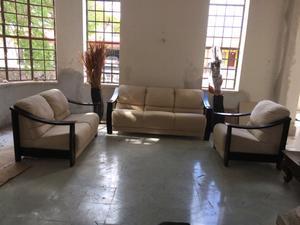 Remató sala minimalista