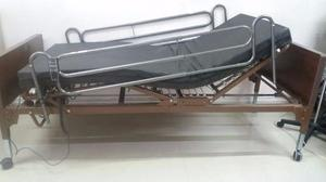 renta de cama invacare semielectrica 2 posiciones
