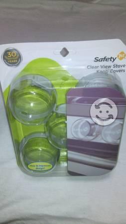 Seguros para estufa safety