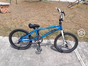 Bicicleta marca tony hawk rodada 20