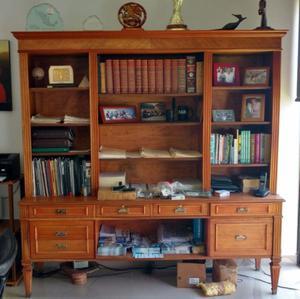 Muebles de oficina usados lopez morton posot class for Muebles de oficina usados