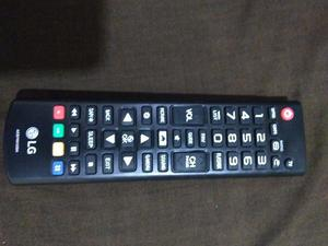 Control remoto Smart lg