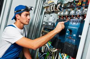 Cursos de electricidad industrial