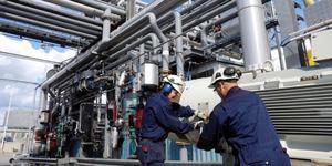 Cursos de seguridad industrial