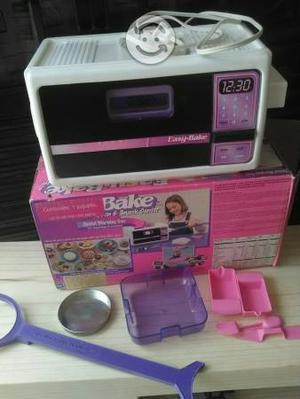 Hornito bake