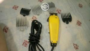 Maquina para corte de cabello