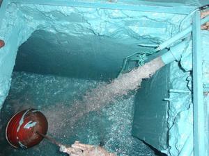 Recubrimientos epoxicos para cisternas!! Llamanos