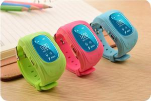Reloj Smart Watch Kids GPS
